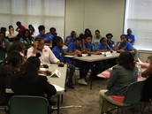 A Spoonful of Knowledge - Middle School Academic Bowl