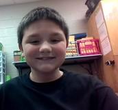 Meet the Shop Owner: Sawyer Clayton