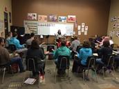 K-8 Music Teachers