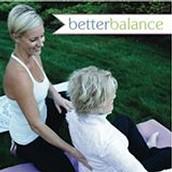 Better Balance Fitness
