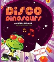 """Disco Dinosaurs"""