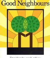 Good Neighbour Food Bank