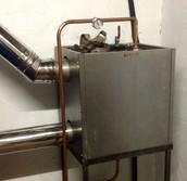 Reducción del gasto de gasoil & partículas contaminantes y aumento del rendimiento de su caldera