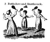 Badminton History