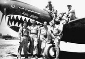The Flying Tigers: