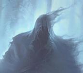 Reaper, Grim