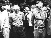 Iranian hostage crisis in 1979