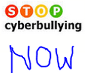 Cyberbullying needs to stop now!