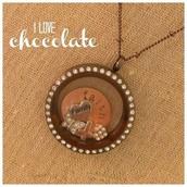 Chocolate Locket