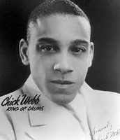 Chick Webb King of Drums