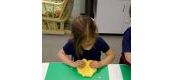 Emory's Slime Discovery