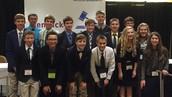 8th Grade KYA Delegates