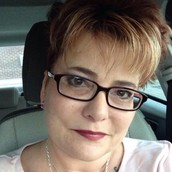 Kristi Booth, Reading Coach, Palm Terrace Elementary