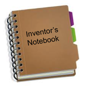 Get out your Inventor's Notebook!