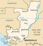 Brazzaville, Republic of the Congo