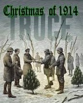 The Christmas Truce Party