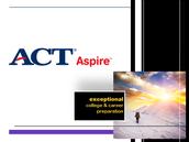 ACT-Aspire Information