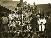 About Aborigines
