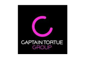 Captain Tortue Clothing with Sue Marsh