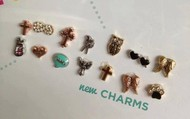 More Charms!
