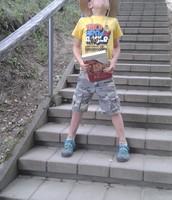 Mārtiņš nopirka grāmatu par Raunu