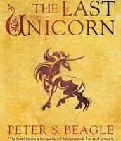 The Last Unicorn (& Two Hearts)