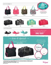 Exclusive Totes & Prints Available Only in April!