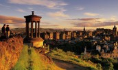 The Capital of Scotland