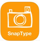 SnapType App
