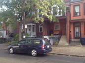 Medium-density residential land-use