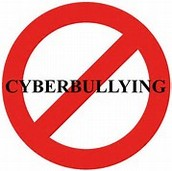 Don't cyberbully