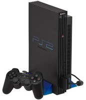 Playstation 2 - October  26 2000