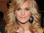Carrie Underwood, are you voting for her?
