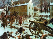 The War in New Jersey