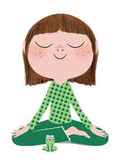 mindfulness exercises for kids and parents