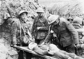 Somme War
