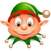 It's Coming!!  ELF DAY!