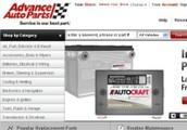 Advance Auto Parts Coupon & Review