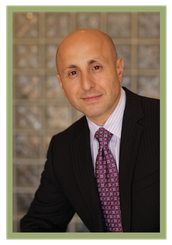 Michael Zarrabi MD - Plastic Surgeon