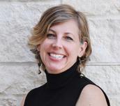 Kate Kassen, Technology Specialist