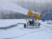 Snow Blower!