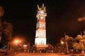 Bukittinggi-Padang Package Tour
