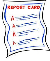 Report Card Access Steps