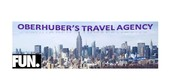 Oberhuber's Travel Agency