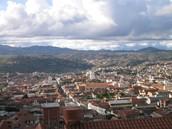 Capital: Sucre