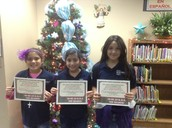 Top Readers in 4th Grade