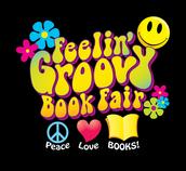 Peace, Love and Books!