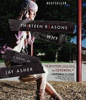Thirteen Reasons Why by James Asher