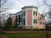 T.R.R Cobb House
