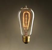 Sequence Thomas Edison